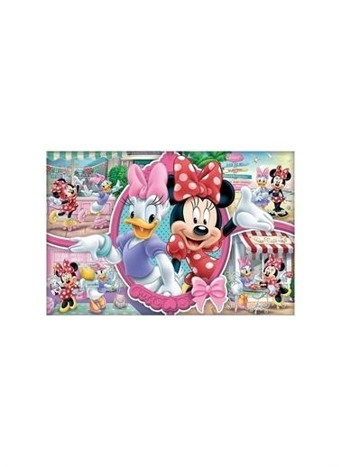 Art Puzzle Art Puzzle Minnie Mouse, Minnie'S Happy Day 260 Parça Puzzle Renksiz